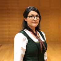 Maria Zacherl